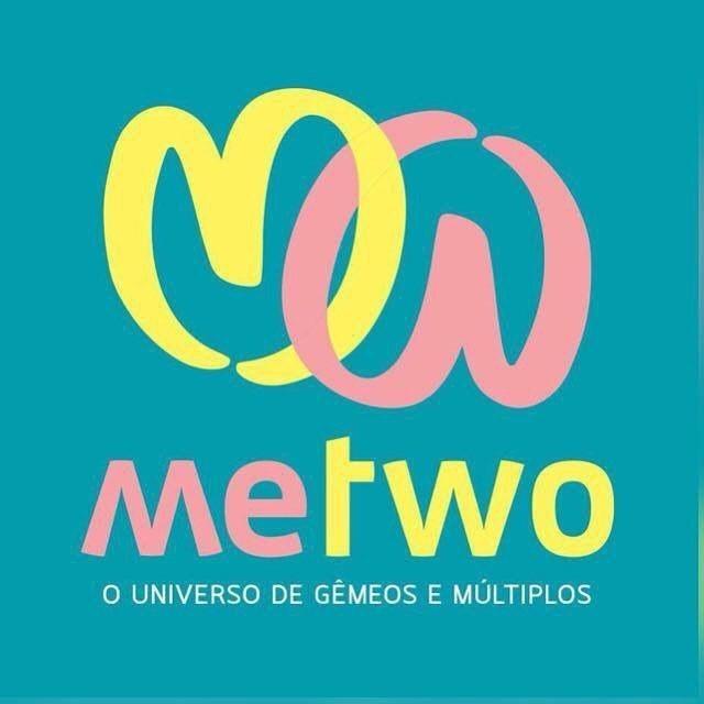 Imagem capa - Me Two traz conteúdo específico sobre gêmeos por Jac Oliveira