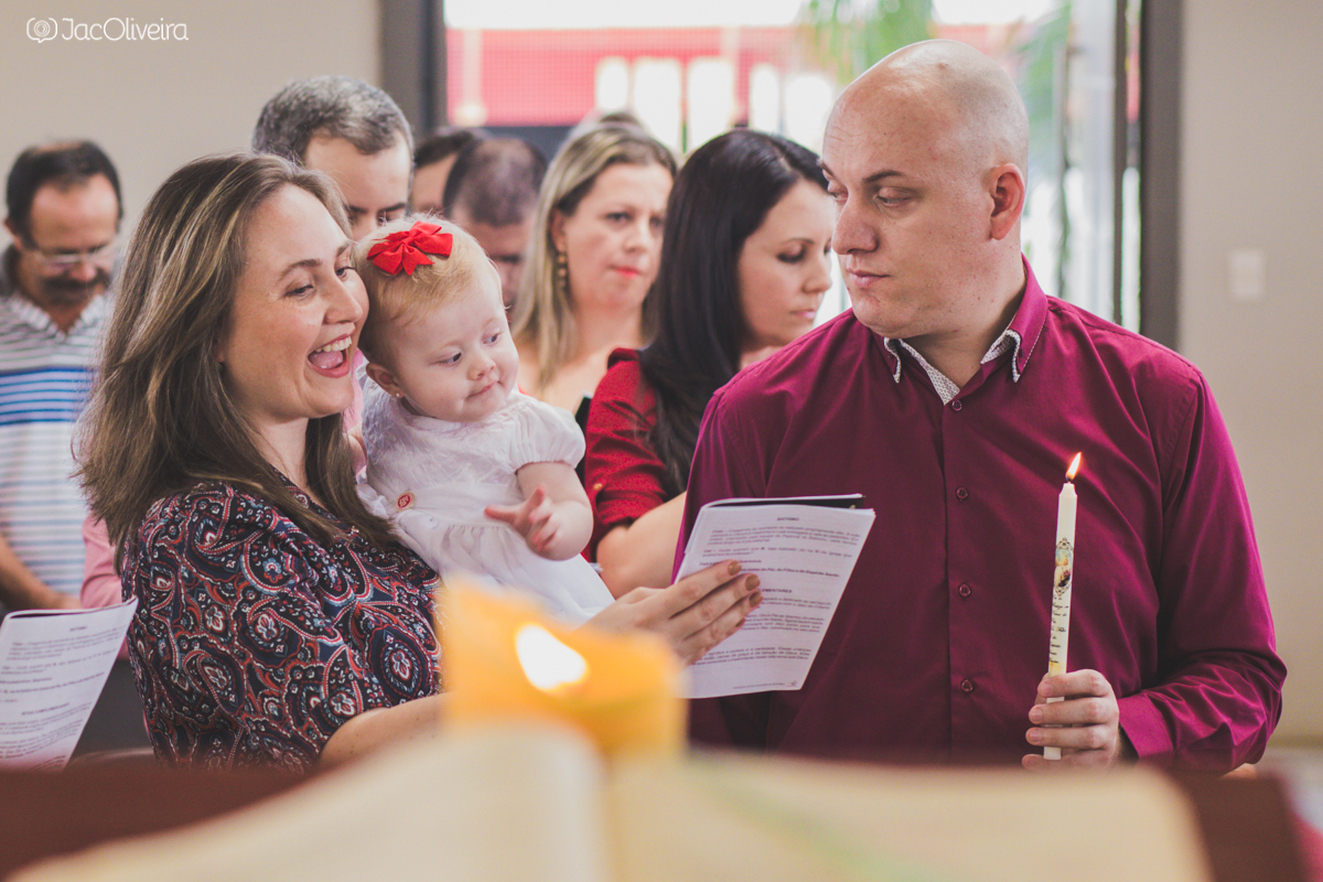 Imagem capa - Dicas para o Batismo do seu filho ser Perfeito por Jac Oliveira
