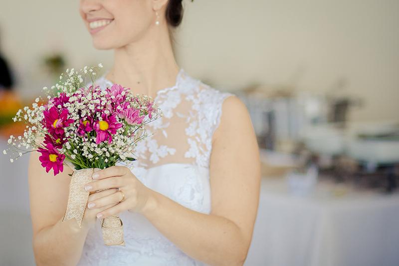 Imagem capa - Casando durante o dia! 5 vantagens de fazer seu casamento à luz do dia por Jac Oliveira