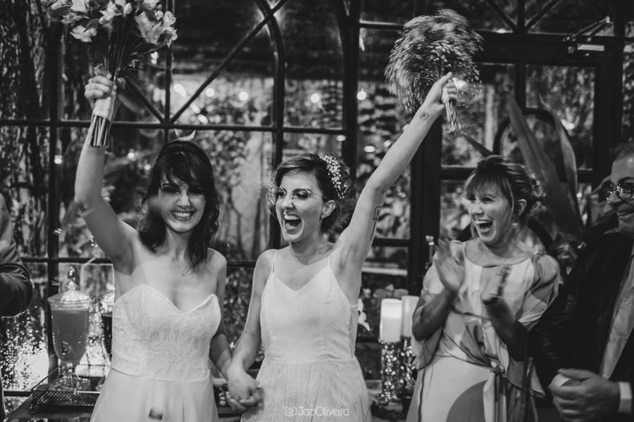 Imagem capa - O que é um mini wedding? por Jac Oliveira
