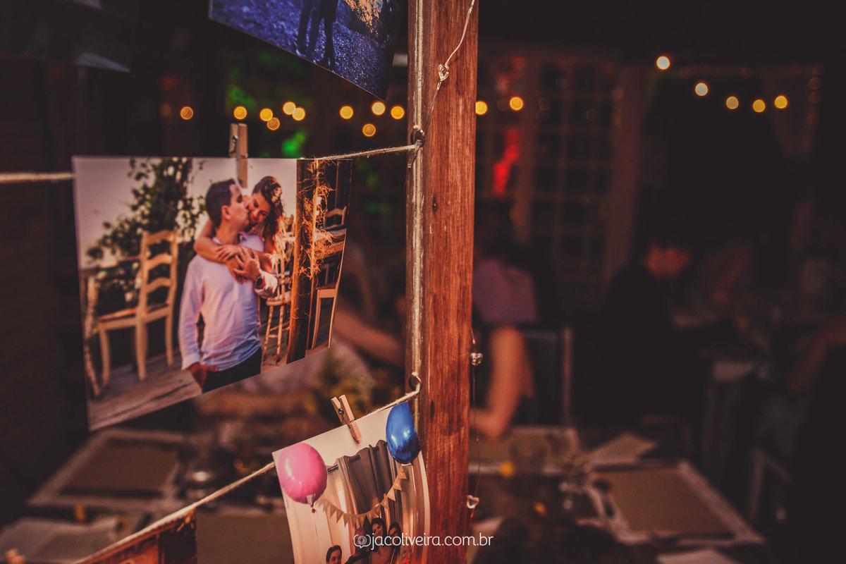 Imagem capa - Como usar fotos na Decoração de casamento por Jac Oliveira