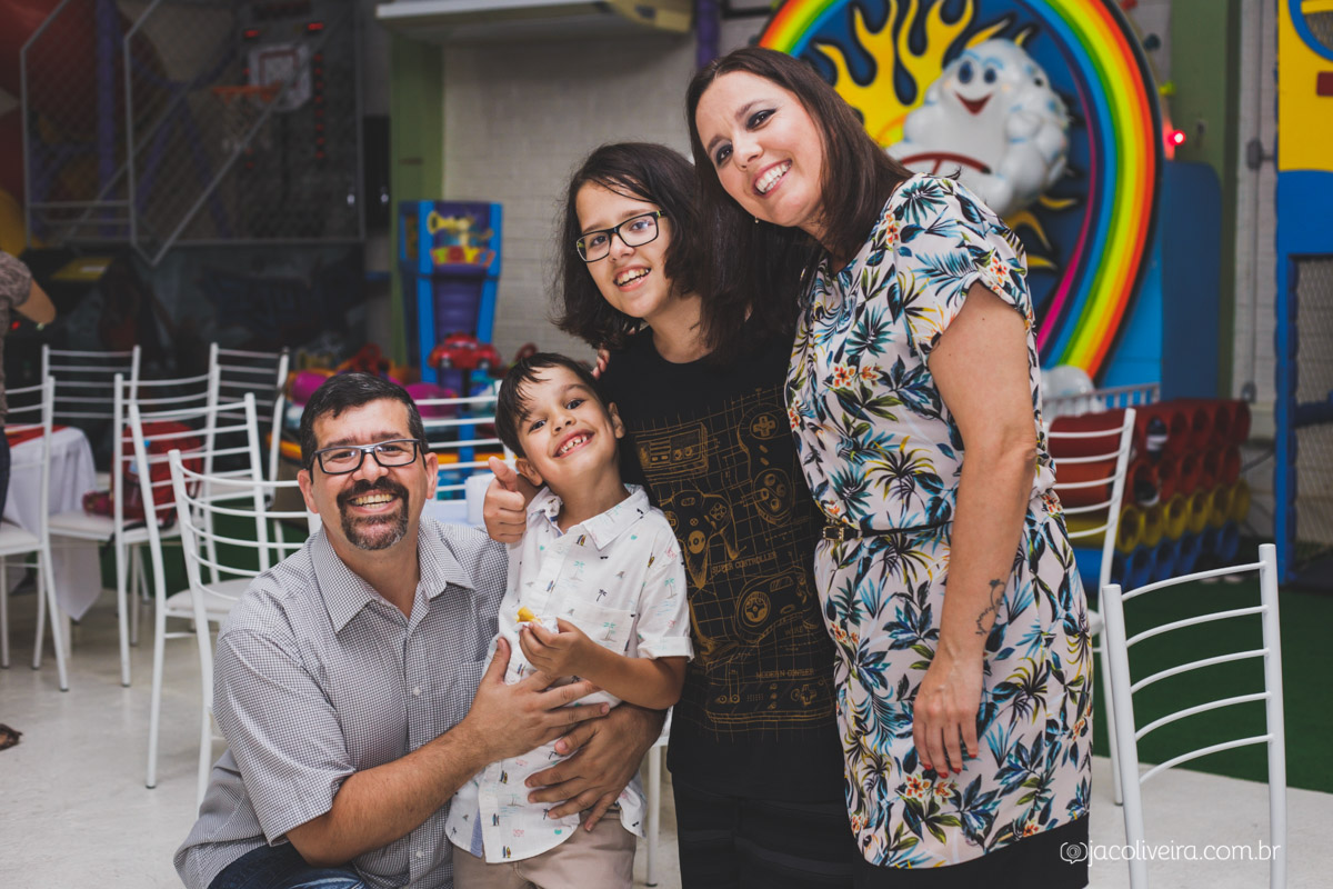 fotógrafo em porto alegre festa infantil irmãos jac oliveira fotografa