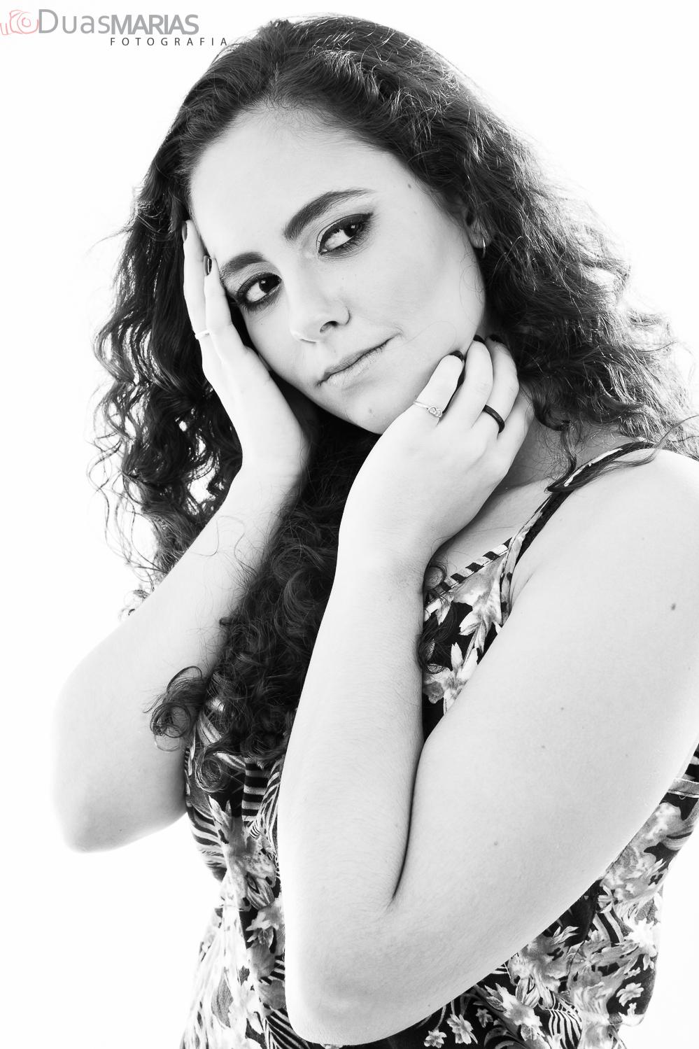 Imagem capa - Ensaio da Gabi por Duas Marias Fotografia