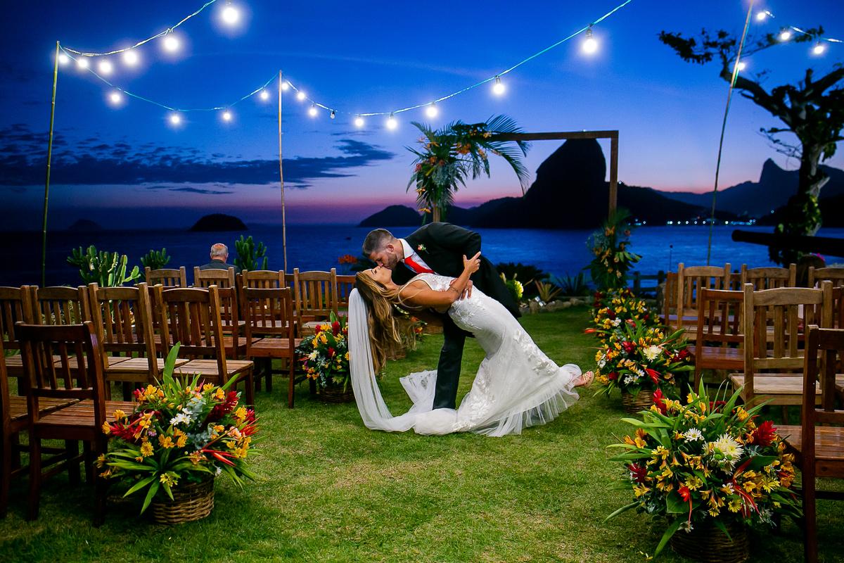 Imagem capa - Casas de Festa em Niterói - Casamentos por Duas Marias Fotografia