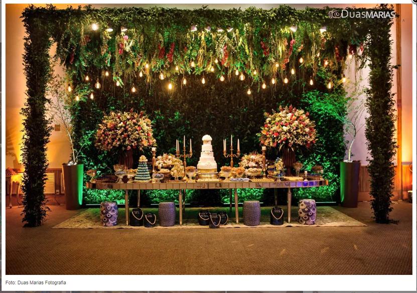Imagem capa - Saímos no site Eu Amo Casamento!!! por Duas Marias Fotografia