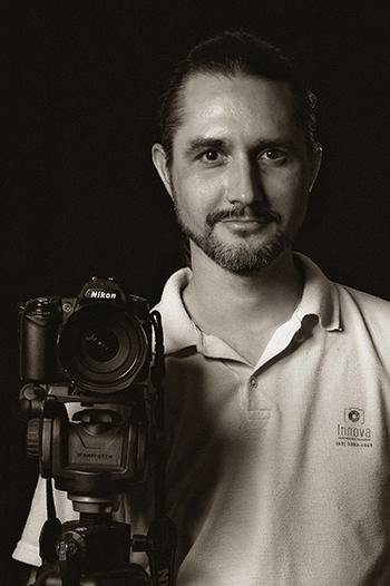 Sobre Innova Fotografia - Fotógrafo Luciano Steffler - Campo Novo do Parecis-MT