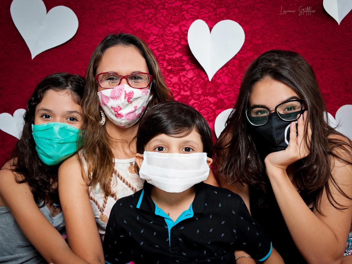 Imagem capa - Mãe Em Dias De Coronavirus por Luciano Steffler Fotógrafo