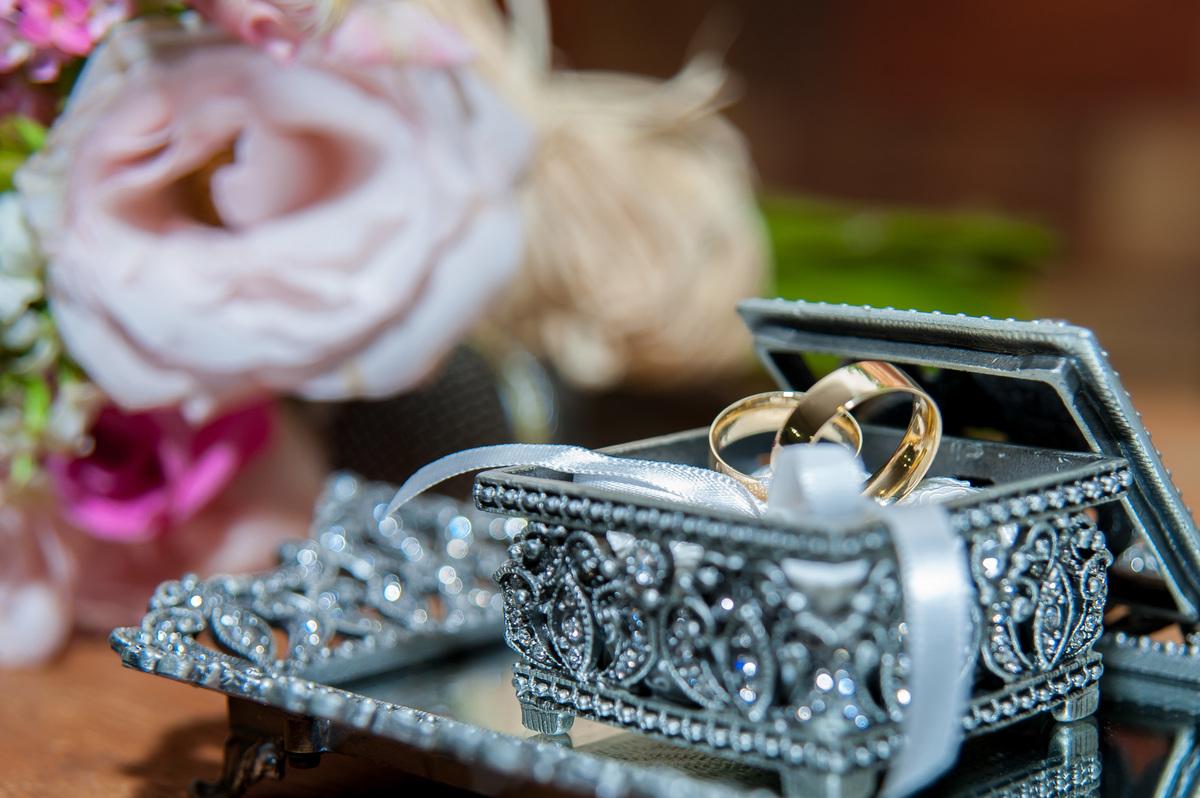 Imagem capa - Casamento Perfeito - O Que Você Precisa Saber por Luciano Steffler Fotógrafo
