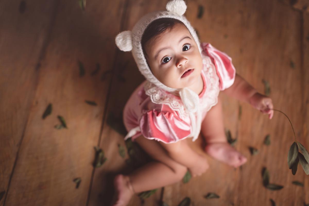 Imagem capa - {Acompanhamento} Laura 9 meses por Bernazzi Fotografia