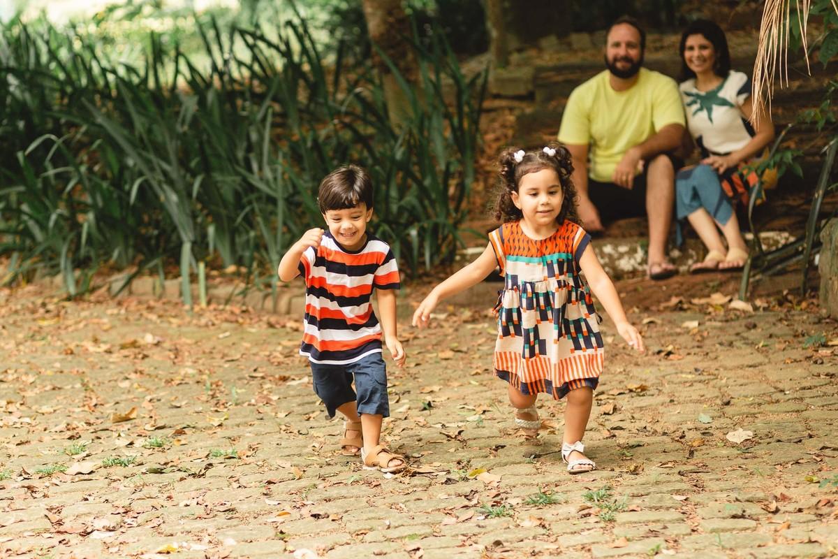 Imagem capa - { Um dia no Parque - Júlia & Benício } por Bernazzi Fotografia