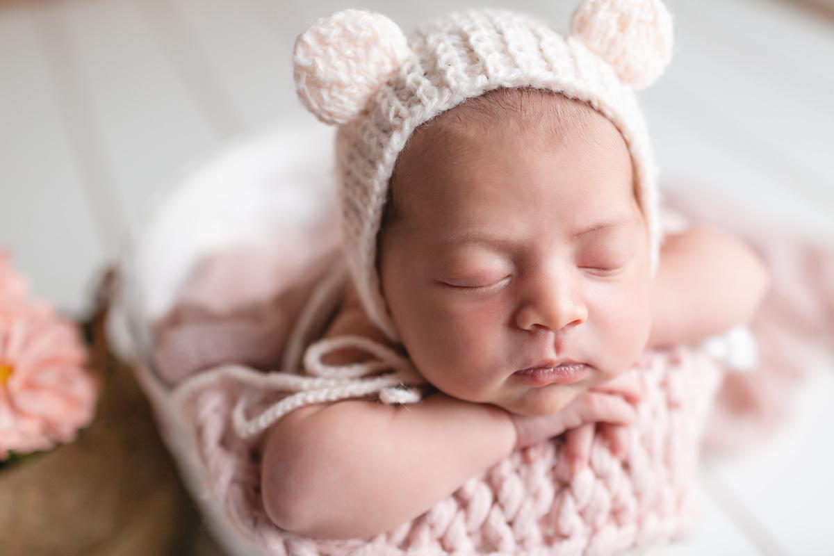 Imagem capa - { Newborn da Júlia } por Bernazzi Fotografia