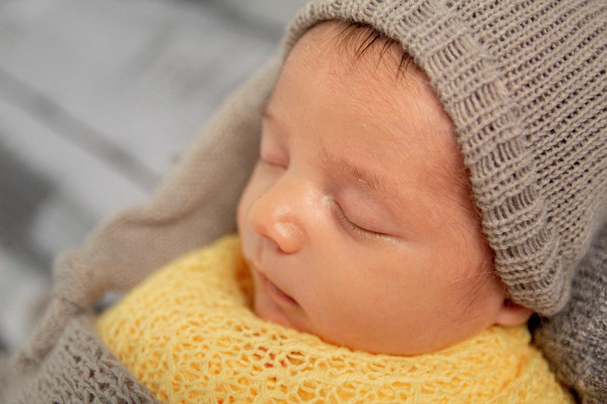 Imagem capa - Newborn Daniel por Thayana Oliveira Souza