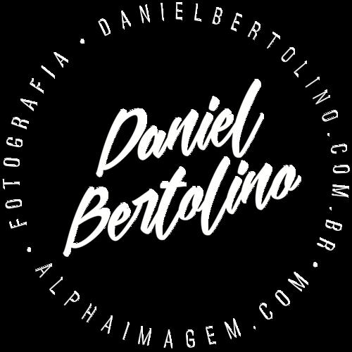 Logotipo de Daniel Bertolino