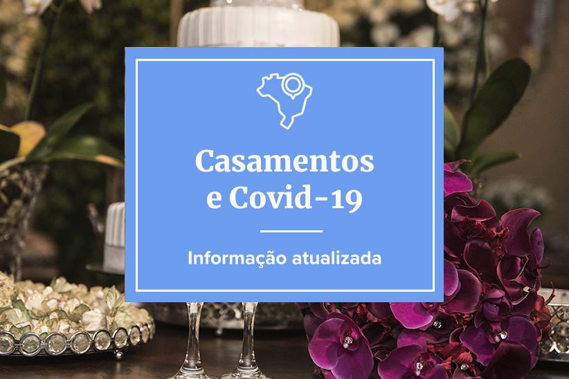 Imagem capa - Casamentos e coronavírus: informações sobre os eventos, como vai ficar? por Daniel Bertolino