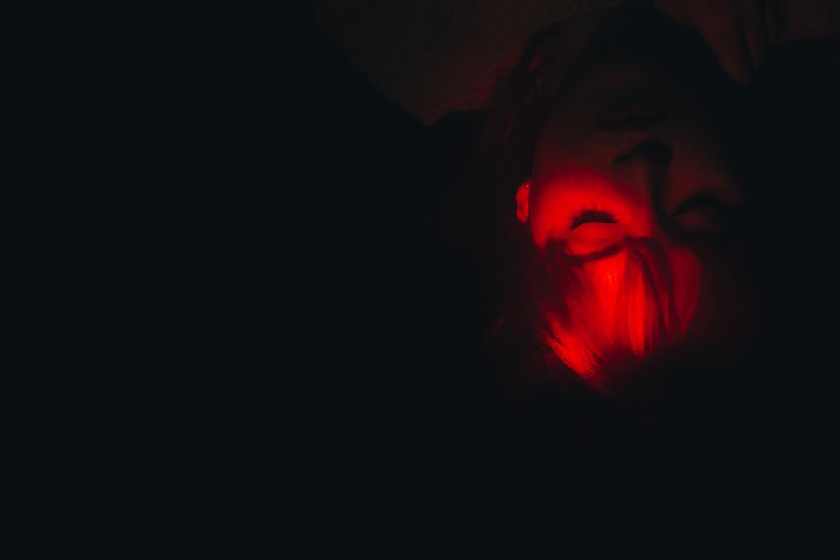 Imagem capa - sobre nascer por Rebecca Martins