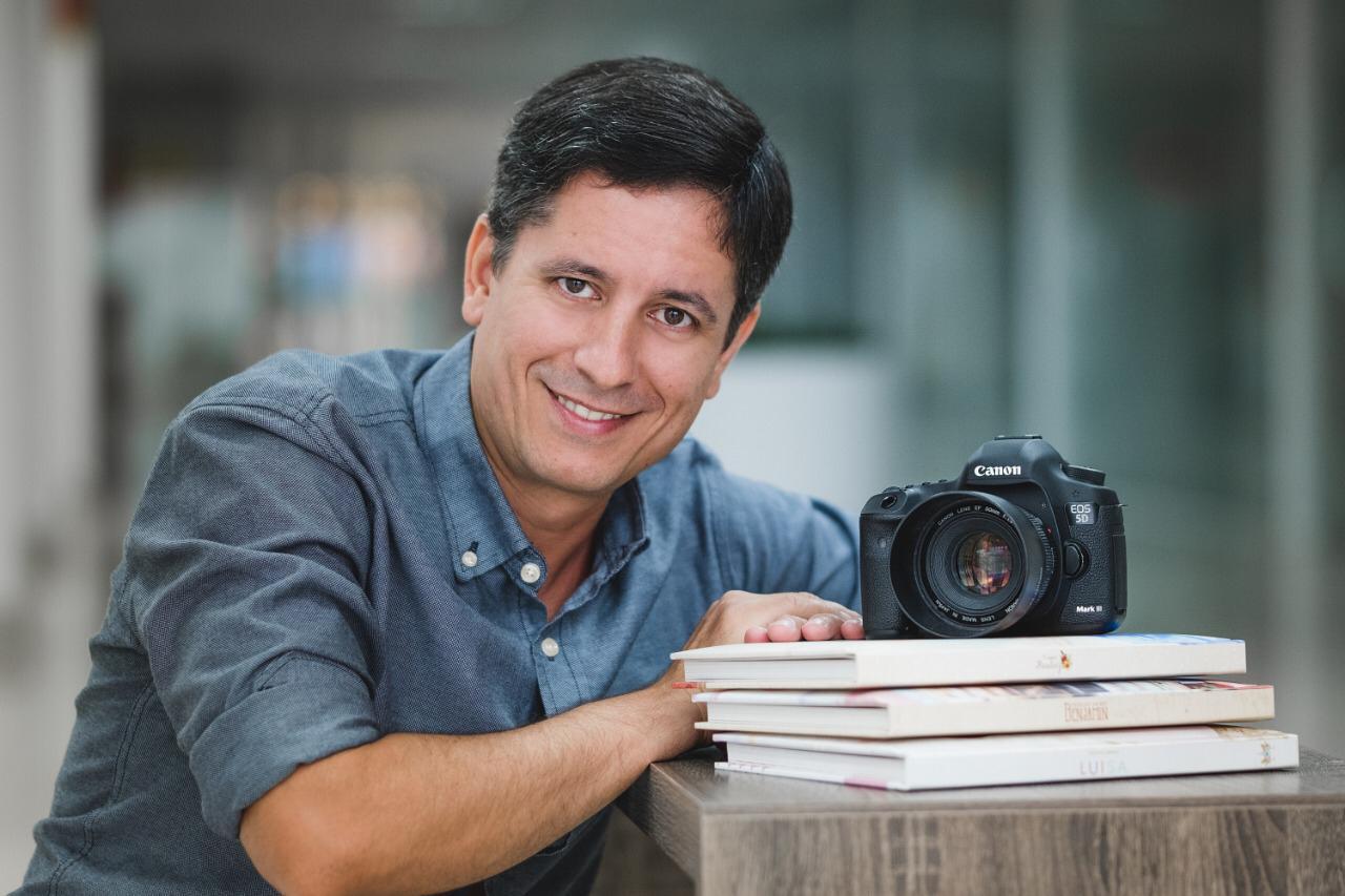 Sobre Fabiano Ribeiro Fotografia