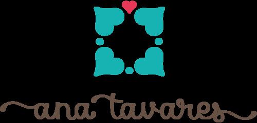Logotipo de Ana Tavares Fotografia
