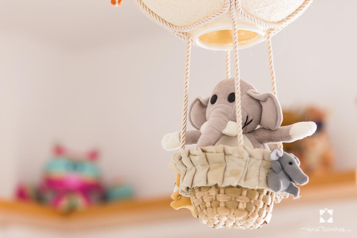Imagem capa - Decoração do quarto do bebê - Bichinhos por Ana Tavares Fotografia