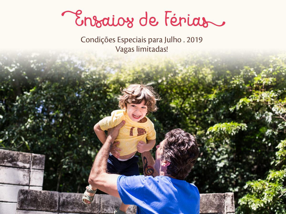 Imagem capa - Ensaios de Férias  por Ana Tavares Fotografia