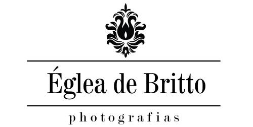 Logotipo de Églea de Britto
