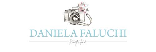 Logotipo de Daniela Faluchi Fotografias