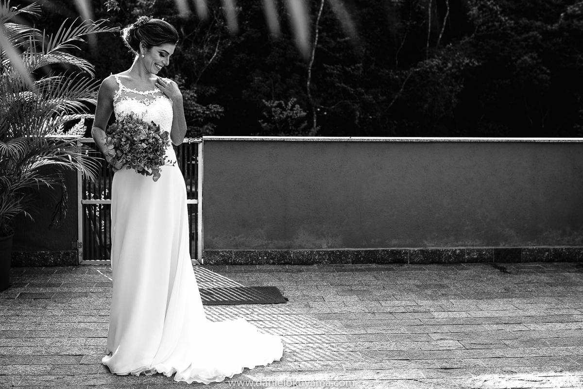 noiva em casamento no espaço serra do mar em são paulo são bernardo do campo fotografia de casamento em são paulo fotógrafo de casamento em santos