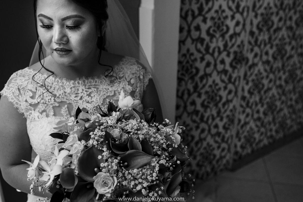 Noiva pronta para casar em são Gotardo - MG
