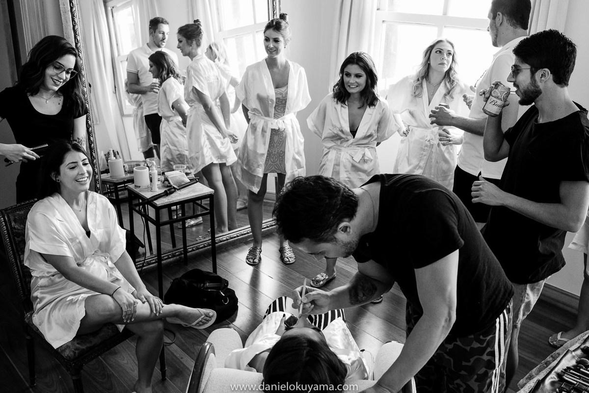 fotógrafo em Santos, fotografia de casamento são paulo, fotógrafo de casamento santos, madrinhas de casamento, making of da noiva, casamento em campinas