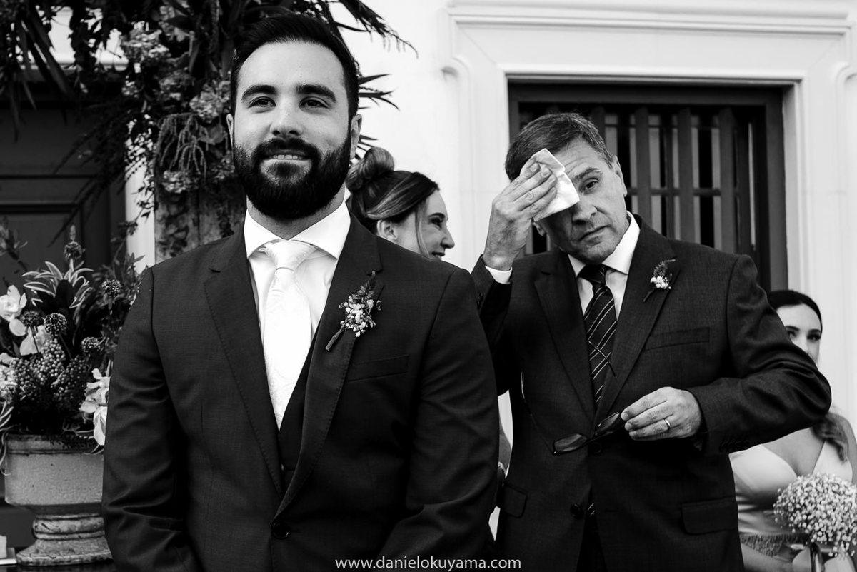 fotógrafo em Santos, fotografia de casamento são paulo, fotógrafo de casamento santos, casamento ao ar livre, noivo ansioso, casamento em campinsa