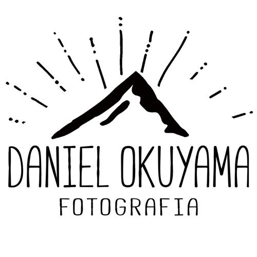 Logotipo de Daniel Okuyama Fotógrafo - Fotografia de Casamento e Ensaios - Santos - São Paulo - SP
