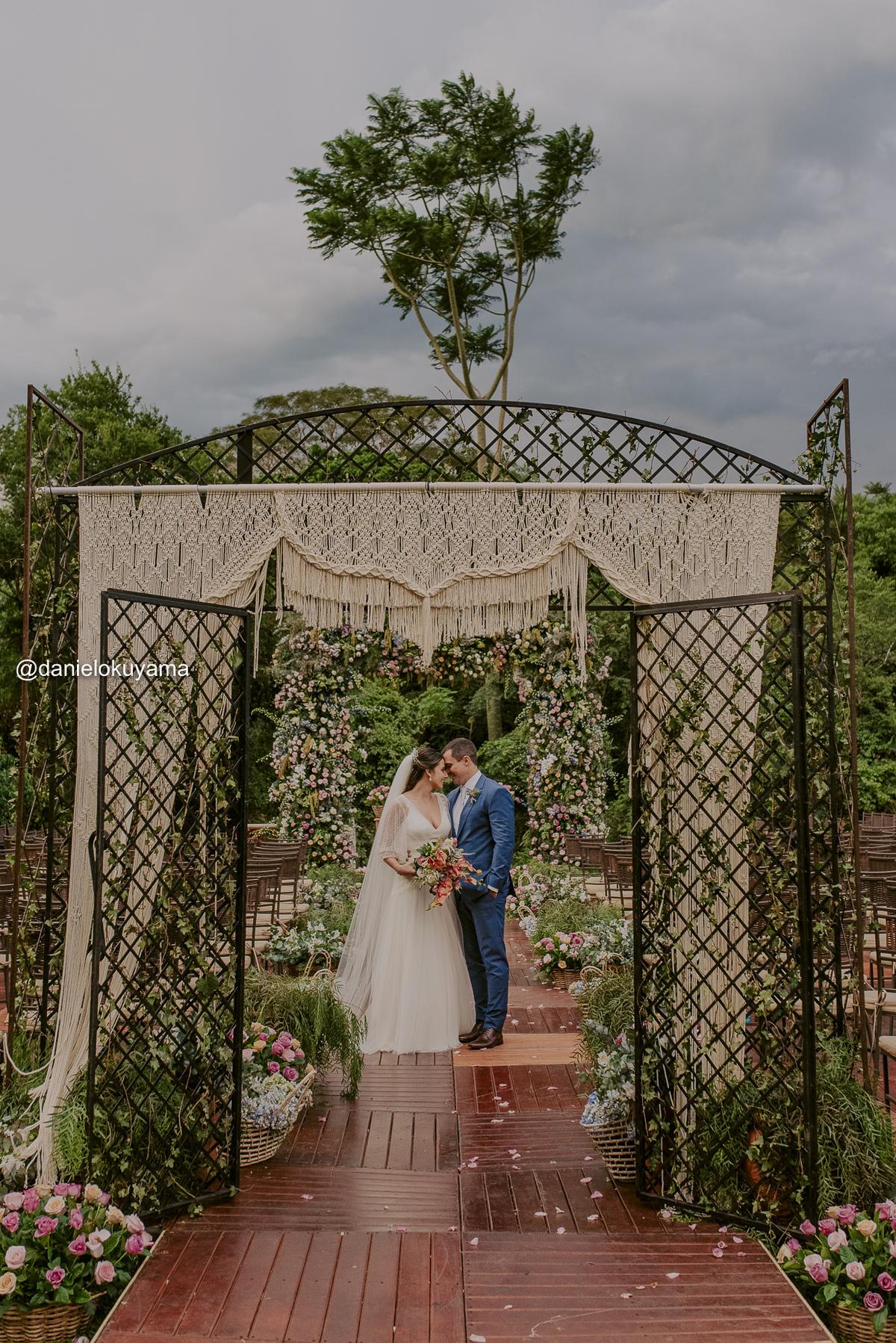 Imagem capa - Já escolheu o mês do seu casamento?  por Daniel Okuyama Fotografia - fotografo de casamento  Santos - Daniel Okuyama  fotografo de casamento sp