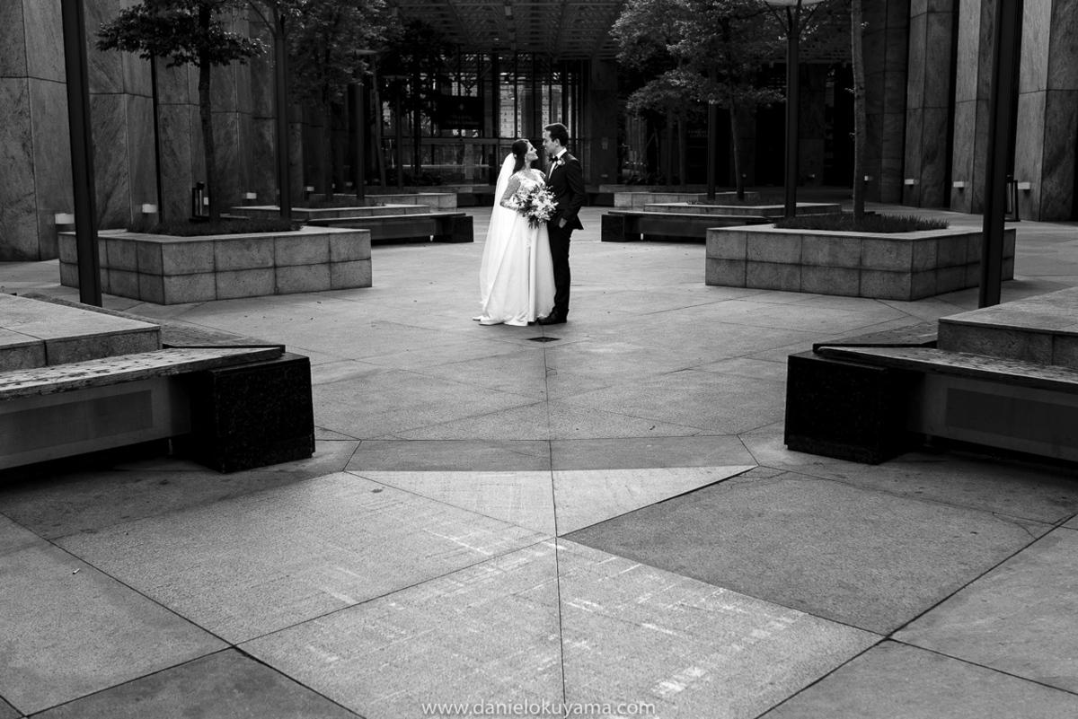 Imagem capa - Casamento | Ana & Damien | São Paulo - SP por Daniel Okuyama Fotografia - fotografo de casamento  Santos - Daniel Okuyama  fotografo de casamento sp
