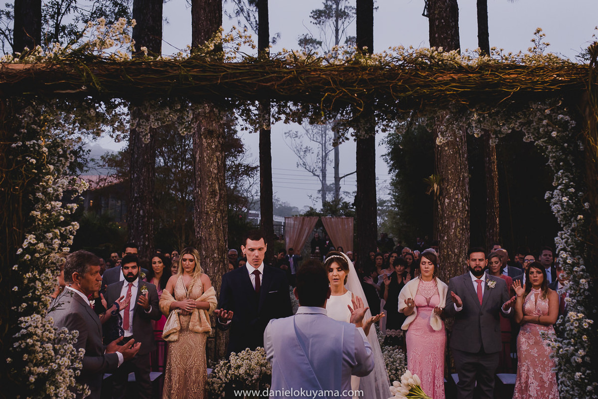 Imagem capa - Bruna & Kauê | Casamento por Daniel Okuyama Fotografia - fotografo de casamento  Santos - Daniel Okuyama  fotografo de casamento sp