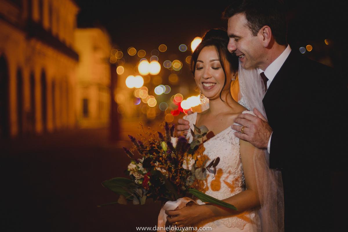Imagem capa - Elaine & Fábio | Casamento por Daniel Okuyama Fotógrafo - Fotografia de Casamento e Ensaios - Santos - São Paulo - SP