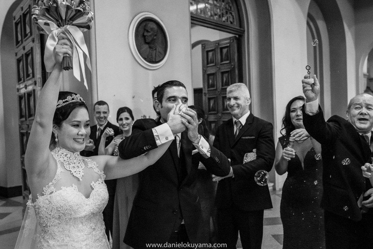 Imagem capa - Casamento | Elisângela & Rafael | Sao Paulo - SP por Daniel Okuyama Fotografia - fotografo de casamento  Santos - Daniel Okuyama  fotografo de casamento sp