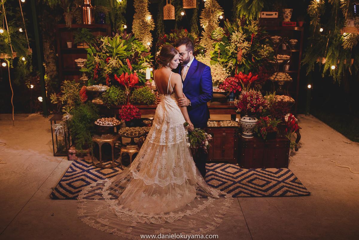 Imagem capa - Casamento Isabela & Gustavo por Daniel Okuyama Fotografia - fotografo de casamento  São Paulo - Daniel Okuyama  fotografo de casamento sp