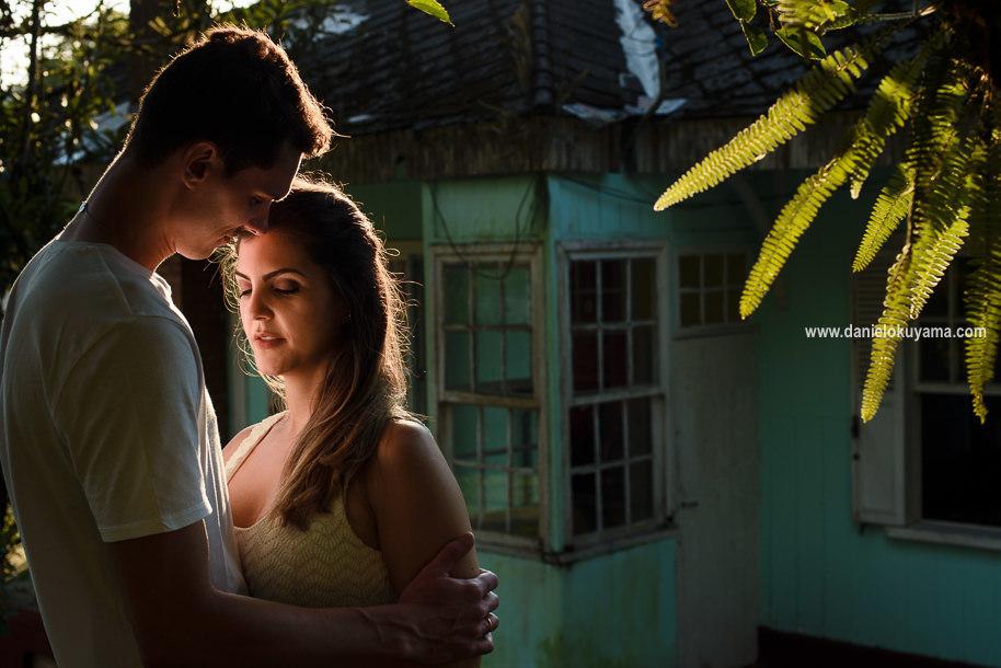 Imagem capa - Bruna & Kauê | Ensaio | Paranapiacaba - SP por Daniel Okuyama Fotografia - fotografo de casamento  Santos - Daniel Okuyama  fotografo de casamento sp