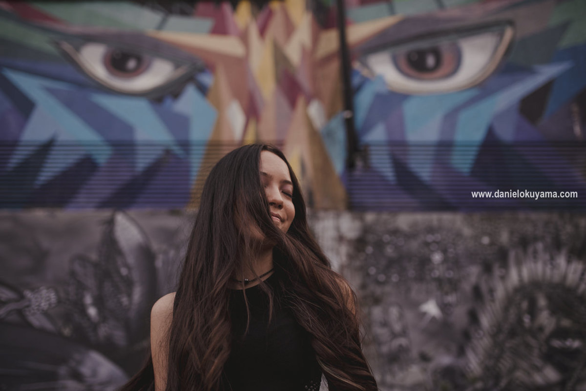 Imagem capa - Isabella Tamekuni | 15 anos por Daniel Okuyama Fotógrafo - Fotografia de Casamento e Ensaios - Santos - São Paulo - SP