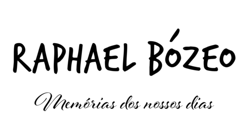 Logotipo de Raphael Bózeo