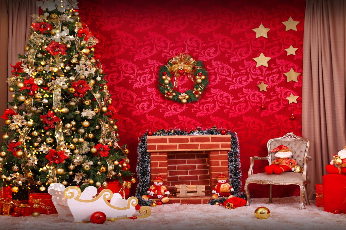 Imagem capa - Arvore de natal por Bruno Cavaliere