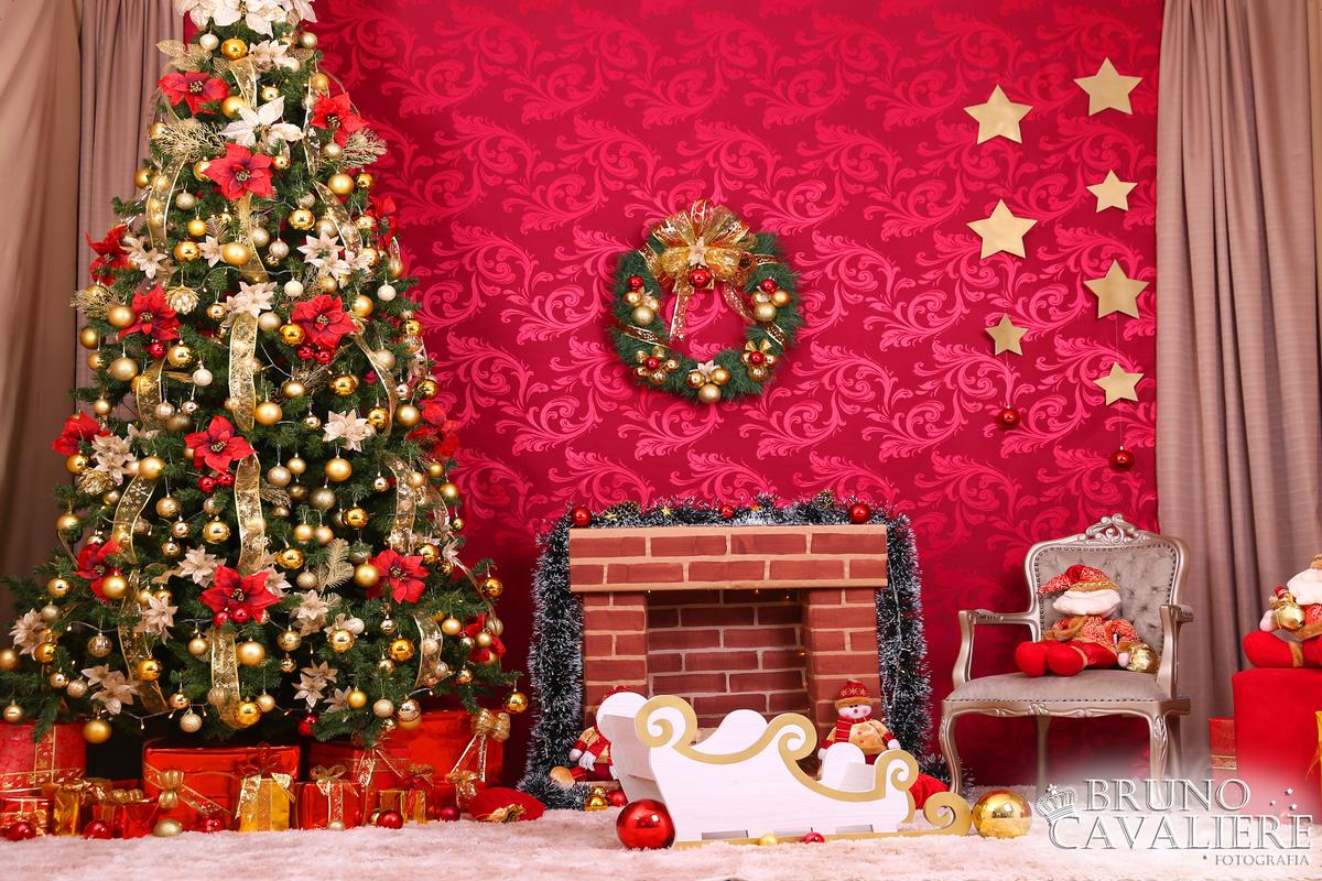Imagem capa - Decoração de Natal - Curitiba por Bruno Cavaliere