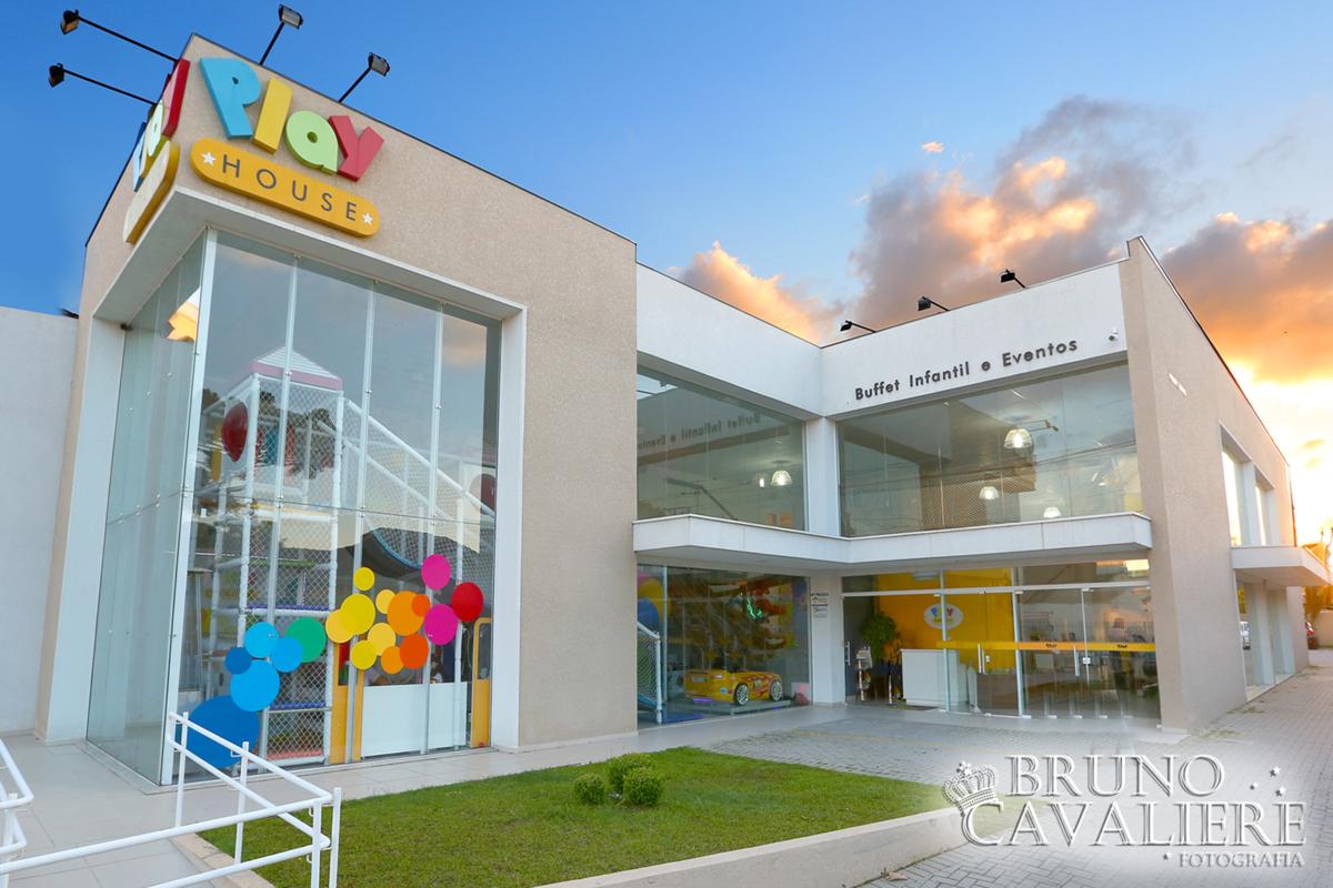 Imagem capa - Buffet Play House - Buffet Infantil em Curitiba por Bruno Cavaliere