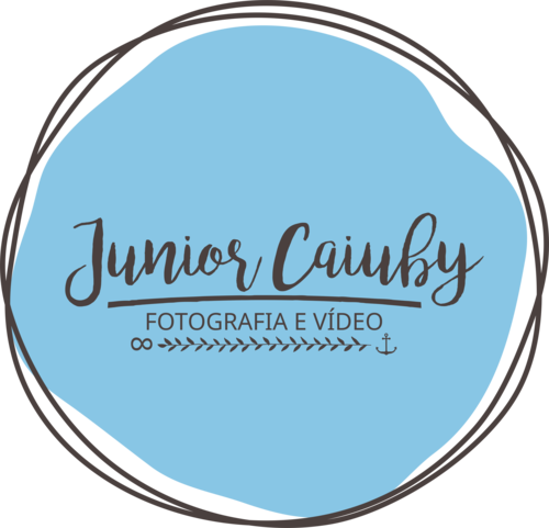Logotipo de Junior Caiuby