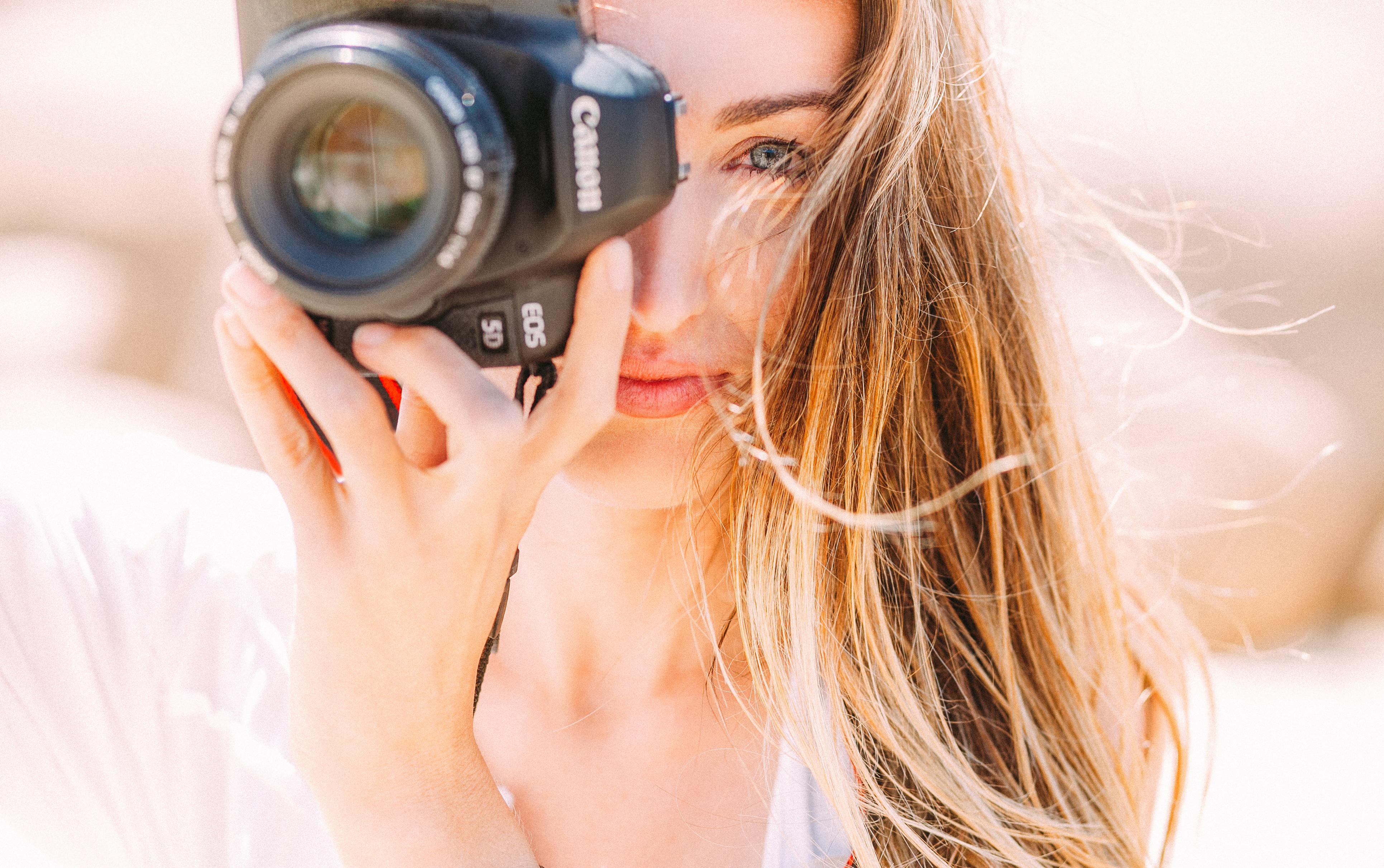 Sobre Andréia Dalpasquale - Ensaios Fotográficos em Santa Catarina