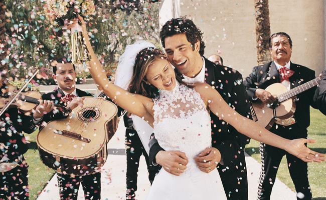 Imagem capa - Ideias diferentes para a saída dos noivos por Diego Camargo Fotografias