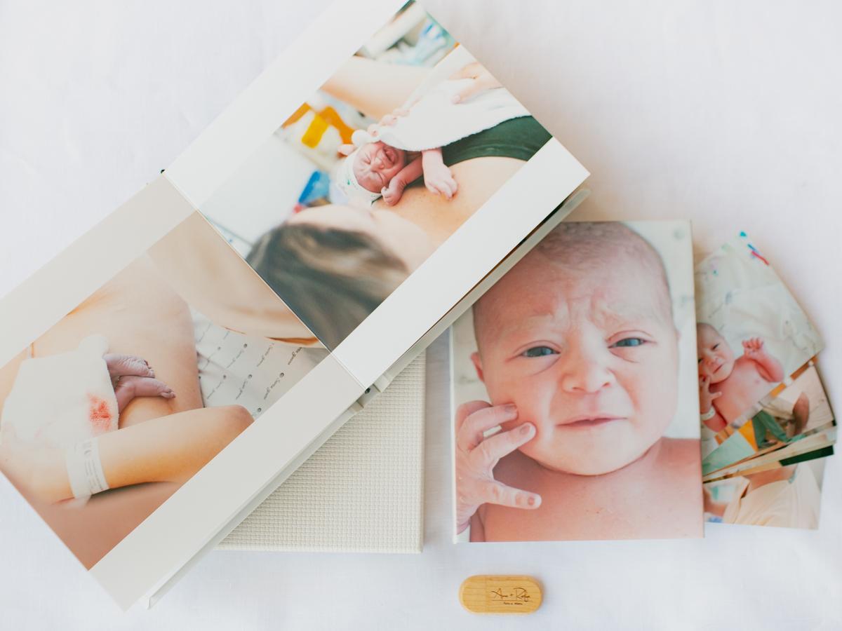 Imagem capa - Fotografia de Família: Viver uma experiência memorável por Ana Faria
