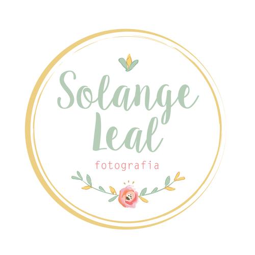 Logotipo de Solange Leal Fotografia