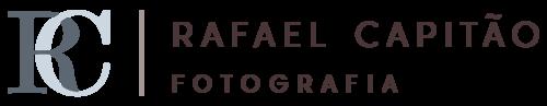 Logotipo de Rafael Capitão Fotografia