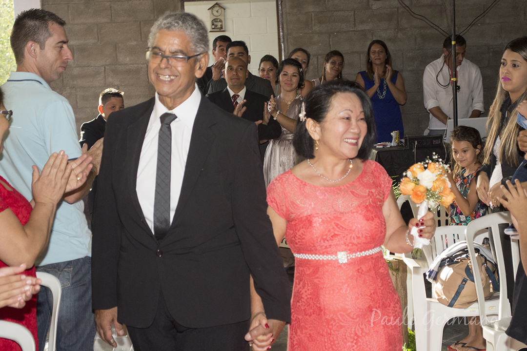 Fotografia de Casamento - Bodas SP