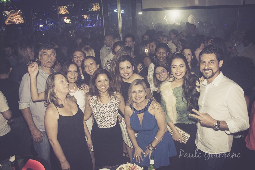 Fotografia Aniversário Adulto - The History - Vila Olimpia, São Paulo/SP 31